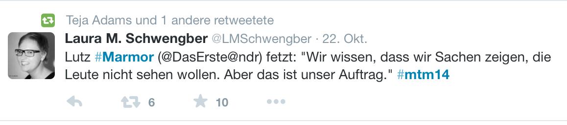 NDR Intendant entschuldigt sich für Inhalte, die keine Quote machen. Screenshot: Perfekte Welle Medien